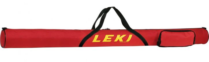 Leki Stocktasche 140cm für 2 Paar Stöcke