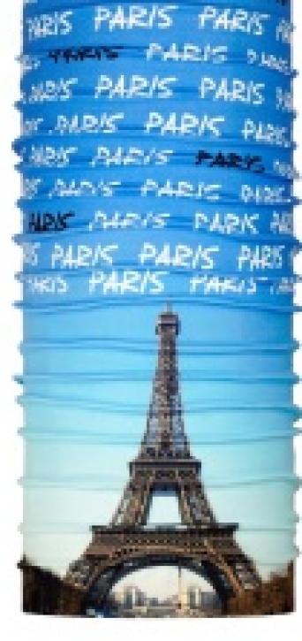 P.A.C. - PARIS Original Multifunktionstuch - Sonderedition