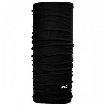 P.A.C. - Total black Original Multifunktionstuch -