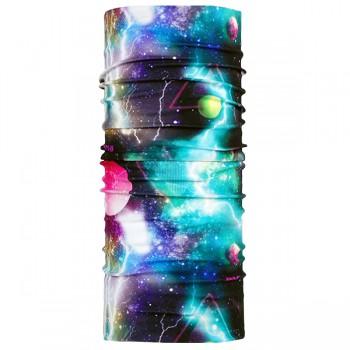 P.A.C. - Galaxy - Original Multifunktionstuch -