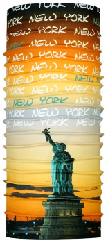 P.A.C. - NEW YORK Original Multifunktionstuch - Sonderedition