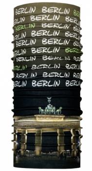 P.A.C. - Berlin Original Multifunktionstuch - Sonderedition