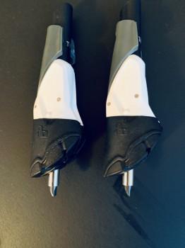 LEKI Smart Tip V2- Nordic Walking Ersatzkörper komplett
