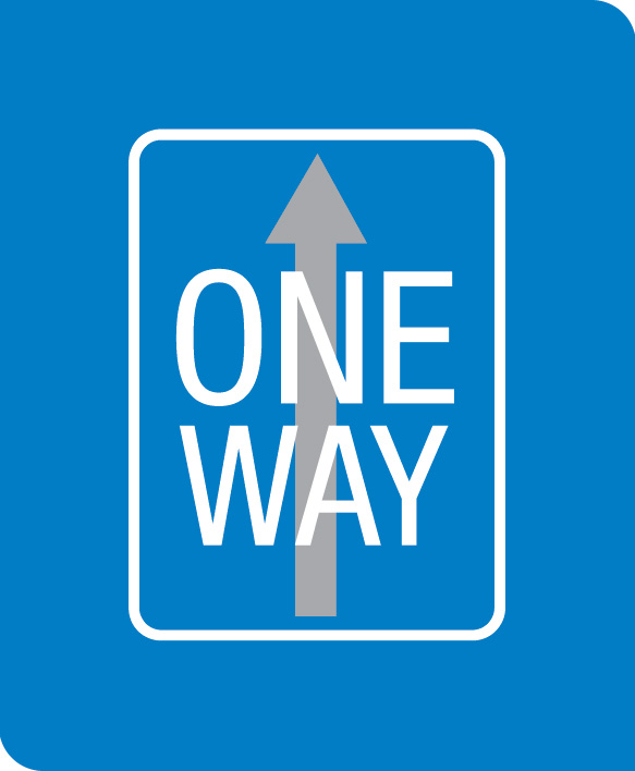 one way, ACCESSOIRES