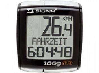 SIGMA Fahrradcomputer BC 509