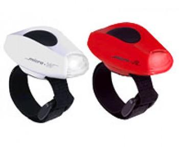 Sicherheitsleuchte Sigma LED  MICRO Leuchte weiß